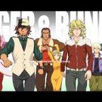【劇場版 TIGER & BUNNY -The Rising-】5/24無料ライブ配信決定!