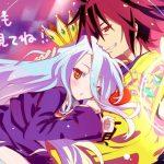 【ノーゲーム・ノーライフ ゼロ】スイパラとのコラボカフェの開催が決定!!