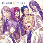 【神々の悪戯】ニコニコにてアニメ振り返り放送が5月23日(金)に開催!!