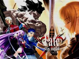 Fate:stay night1
