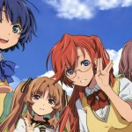 【あの夏で待ってる】ニコニコ動画にてアニメ一挙放送&特別番組の放送が決定
