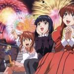 【サクラ大戦 OVA】 ニューヨーク・紐育 全6話一挙配信実施!!