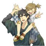 【ばらかもんミュージアム】TVアニメ放送記念でアニメイトにて開催決定!!