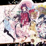 【ハナヤマタ】豪華キャストイベント「花彩よさこい祭」開催決定‼︎