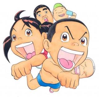 浦安鉄筋家族 画像