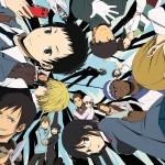 【デュラララ 2期】2015年1月よりアニメ2期放送!新規ビジュアル公開