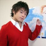 声優「松岡禎丞」さんが本日、誕生日!!皆んなで祝おう!!<2017年>