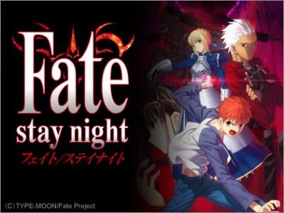 fate stay night 壁紙