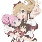 【ゆるゆり OVA】最新予告映像とOPテーマも聞ける動画が公開!!前売り情報も!!
