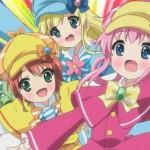 【ミルキィホームズ 4期】新シリーズ「探偵歌劇 ミルキィホームズ TD」放送決定!!