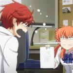 【月刊少女野崎くん】 浪漫学園購買部が新宿マルイにて開催!