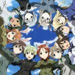 【ストライクウィッチーズ OVA】vol.3 アルンヘムの橋の情報解禁!!