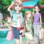 【ヤマノススメ】TVアニメ第3期が2018年に放送!新作OVAの発売も決定