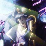 【ジョジョ】3部「エジプト編」は、2015年1月から放送開始予定!!
