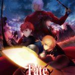 【Fate/stay night[UBW]】2ndシーズンOP・EDテーマW購入者応募企画実施!