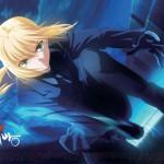 【Fate/Zero】ニコ生にてFate/stay night放送直前アニメ一挙放送!