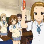 【けいおん!】アニメ第1期、2期、映画をニコニコにて一挙放送!