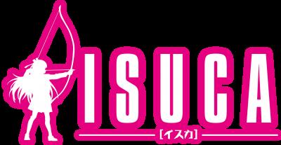 ISUCA アニメ