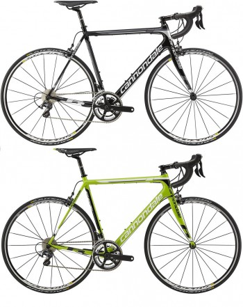 supersix evo ultegra 2015