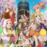 【デレマス】アニメ2nd SEASONの再放送が2017年1月よりスタート!!