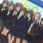 【Wake Up Girls!】映画・アニメの両方をニコ生にて一挙放送決定!!