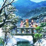 【のんのんびより】2期キービジュアル公開!キャラクター人気投票も開催決定!!