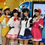 【アニメ ミルキィホームズ】4期OP・ED情報公開!担当はミルキィ・新田恵海