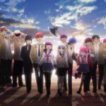 【Angel Beats!】アニプレックス×keyによる新プロジェクト発表会開催!