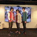 【ボーイフレンド(仮)】初のキャラクターCDが制作決定!「vanitas」に新たな声優も!