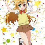 【魔法少女リリカルなのはViVid】アニメ新ビジュアル公開!新キャストも公開!
