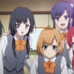 【SHIROBAKO(シロバコ)】ニコ生にて1話~12話を一挙放送!1クール全部見れる!