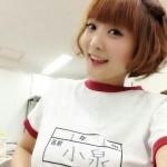 【久保ユリカ】ブログとTwitterを休止!かわいい画像は、インスタで!