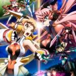 【戦姫絶唱シンフォギア】アニメ1期の再放送が2017年1月よりスタート!!