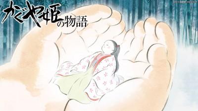かぐや姫の物語が金曜ロードSHOWでテレビ初放送決定!<ジブリ映画>