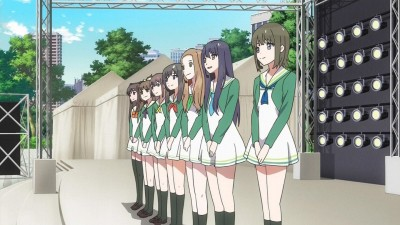 Wake Up Girls 画像