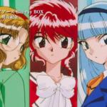 【魔法騎士レイアース】ニコ生にてアニメ全話一挙放送!<CLAMP作品>