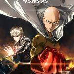 【ワンパンマン】テレビアニメ化決定!!一撃で倒すヒーロー漫画!?