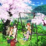 【のんのんびより】2期のPV動画第2弾が公開!相変わらず「可愛い」!!