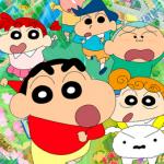 【クレヨンしんちゃん】アプリ「UFOパニック!走れカスカベ防衛隊!!」やってみた