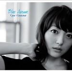 【花澤香菜】3rdアルバム「Blue Avenue」発売記念イベント・キャンペーン実施!