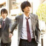 【宇田川町で待っててよ。】人気BLコミックが実写映画化決定!