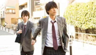 宇田川町で待っててよ。 映画