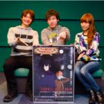 【VAMPIRE HOLMES】メインキャストによるコメントが到着!島﨑信長ほか