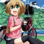 【ろんぐらいだぁす!】テレビアニメ化決定!キャストも発表!