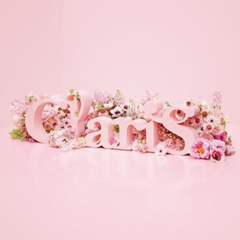 ClariS アルバム
