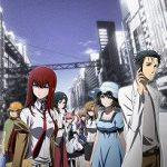 【シュタインズ・ゲート】アニメ再放送が7月よりスタートすることが決定!