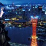 【攻殻機動隊】神戸市とのコラボPRプロジェクト「神戸市公安9課」が起動!
