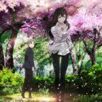 【櫻子さんの足下には死体が埋まっている】スタッフ・アニメビジュアルが公開!!