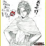 【進撃の巨人】劇場版後編の入場者プレゼント2週目は、「ハンジ」に決定!