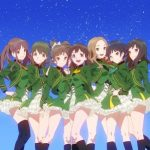【Wake Up, Girls!】新曲「少女交響曲」の発売が決定!1年半ぶりの新曲!!